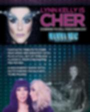 Lynn Kelly   Cher Tribute