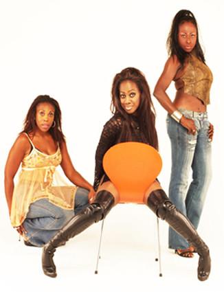 The Funky Divas