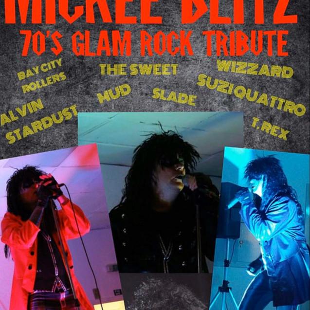 Mickee Blitz