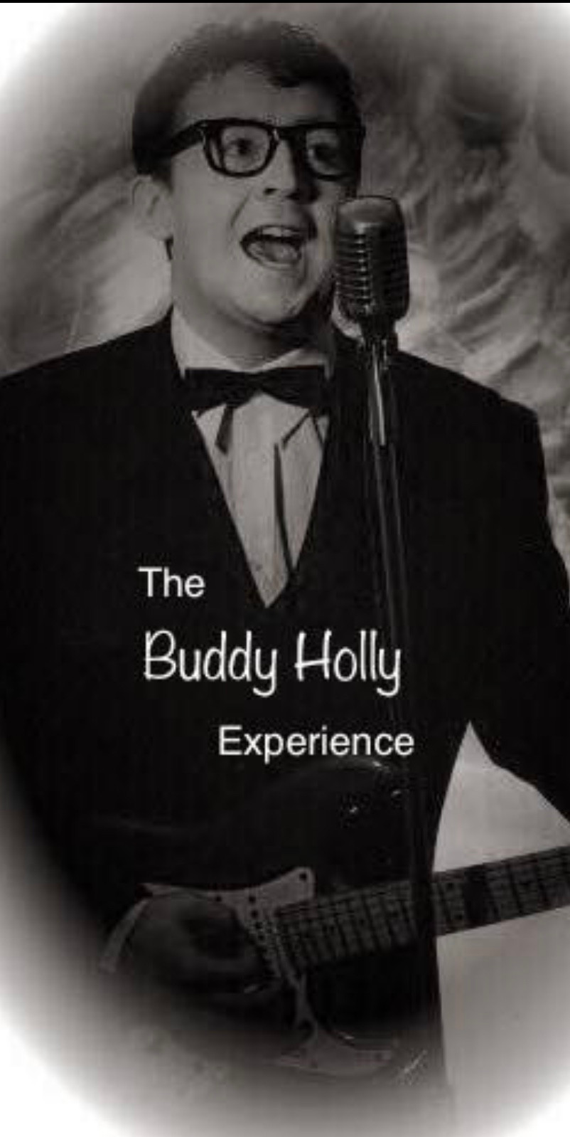The Buddy Holly Experience