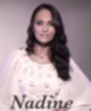 Nadine | Solo Vocal Entertainer