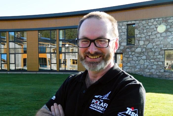 Craig Mathieson