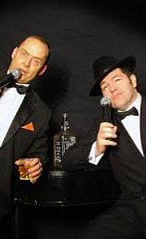Sinatra & Dean | Emkay Entertainments Agency