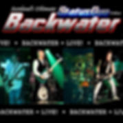 Backwater | Status Quo Tribute Band