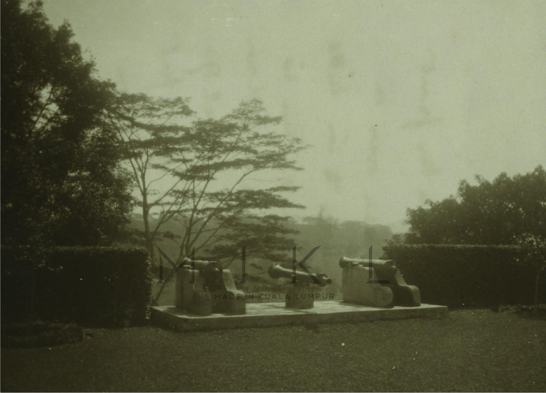 lawn carcosa