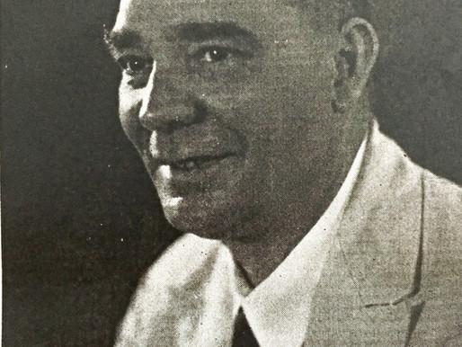 Architect Thomas Steele