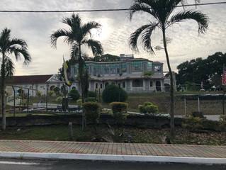 ICOMOS Malaysia Heritage Watch: SMK Raja Perempuan Kelsom (King's Pavilion), Kuala Kangsar