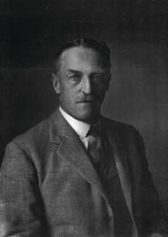 Arthur Benison Hubback