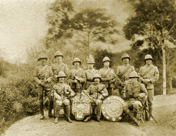 Malay States Volunteer Rifles