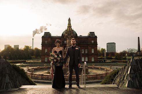 Emma and Niall by Andy Hamilton photogra