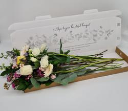 Letterbox Flowers