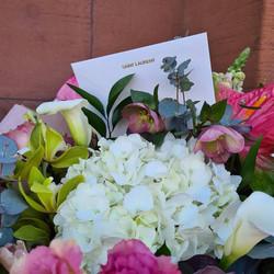 YSL Bespoke Bouquet