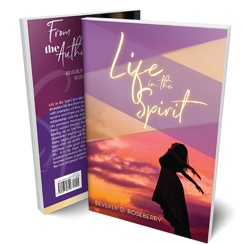Life In The Spirit Book