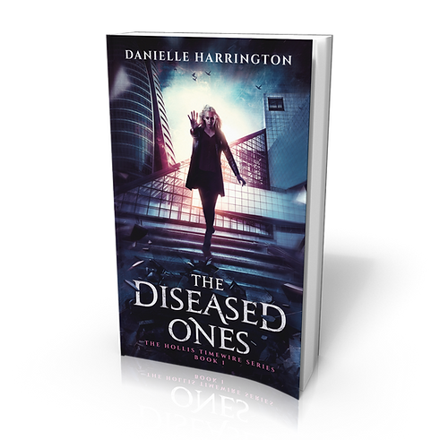 THE DISEASED ONES - 3D Cover Art.png