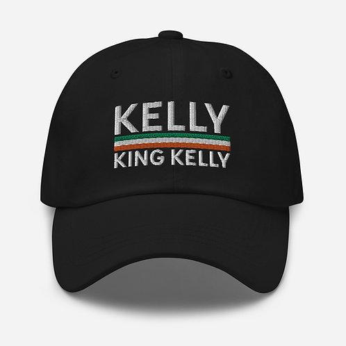 "Kelly Classic ""Dad"" Hat"