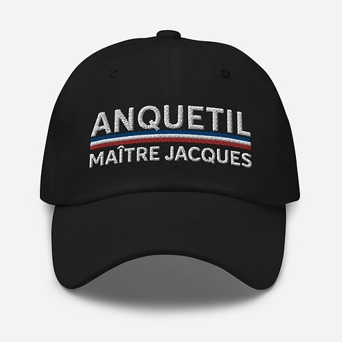 "Anquetil Classic ""Dad"" Hat"