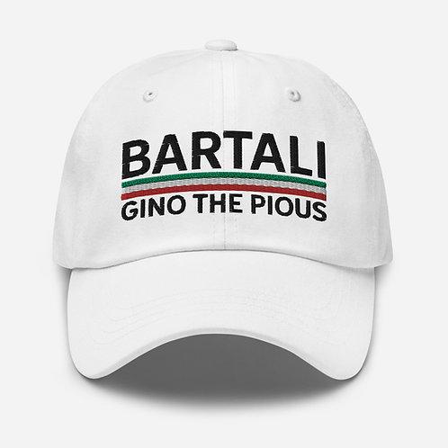 "Bartali Classic ""Dad"" Hat"