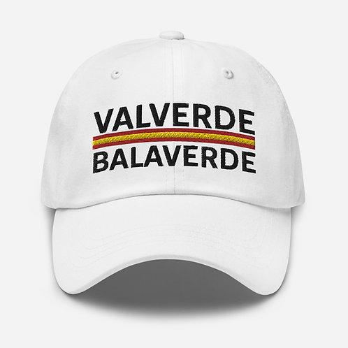 """Valverde Classic """"Dad"""" Hat"""