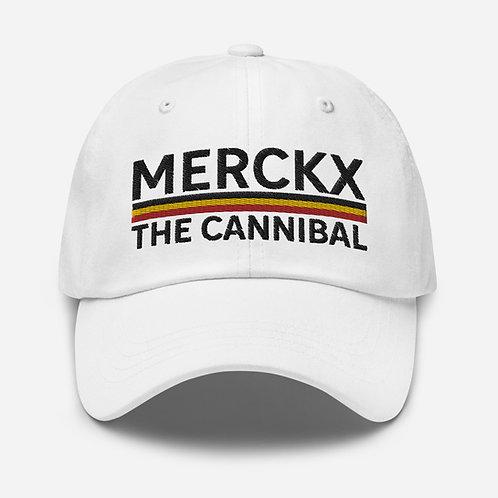 "Merckx Classic ""Dad"" Hat"