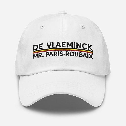 "De Vlaeminck Classic ""Dad"" Hat"