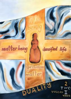 4. Spirit and matter