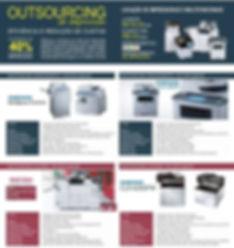 SupriWay Locação de Impressoras Campinas Outsourcing de Impressão