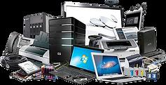 SupriWay - Suprimentos e equipamentos de informática