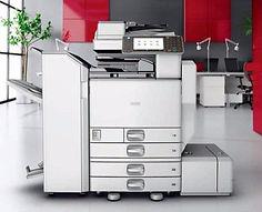 Locação de impressoras e outsourcing de impressão