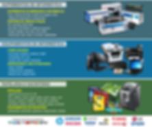 SupriWay - Aluguel de impressoras, outsoucring de impressão, computadores, informática, escritório