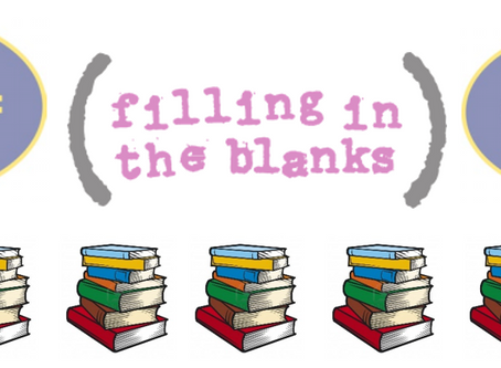 """Rowayton School PTA is partnering with Filling In The Blanks (""""FITB"""") for a Book Drive"""