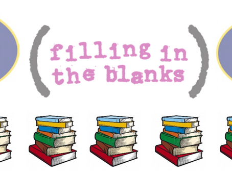 "Rowayton School PTA is partnering with Filling In The Blanks (""FITB"") for a Book Drive"