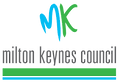 milton keynes license logo