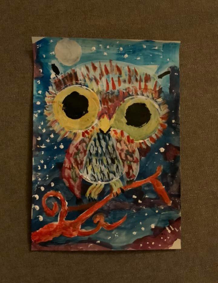 henry owl