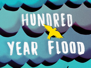 chomping at the bit: the hundred-year flood