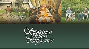 win, place, show: sewanee writers' conference