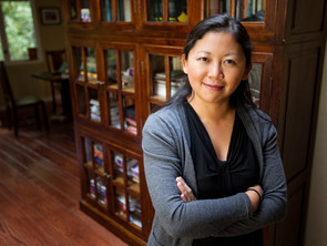 from the horse's mouth: yiyun li