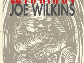 early bird sale! pre-order joe wilkins's leviathan--save 20%
