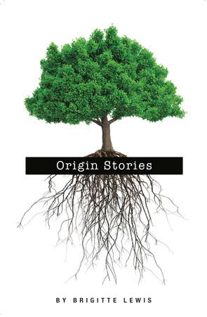 Origin Stories by Brigitte Lewis