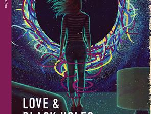 chomping at the bit: love & black holes