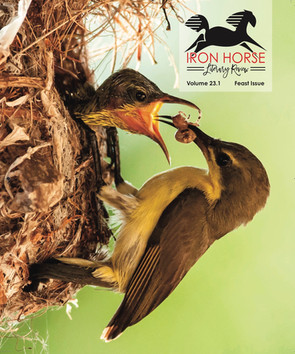 IHLR's Feast Issue available now!