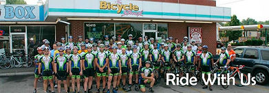 Missouri Cycling Shop