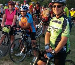 BikeMO cycling race