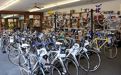 Missouri Bicycle Shop