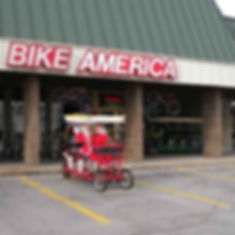 Bike America Missouri