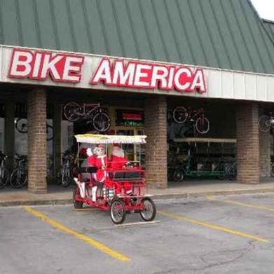 Bike America Missouri