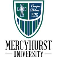 Mercyhurst University Stacked Logo.png