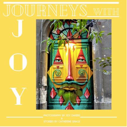 JOURNEYS WITH JOY