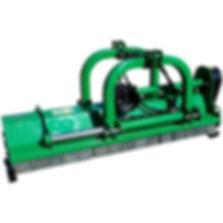 HNAG slagleklipper-220cm-hydraulisk-side