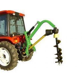 Staurabor traktorinn