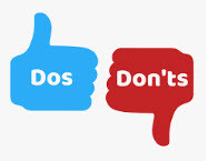 The Do's and Don'ts of Claiming Dependents